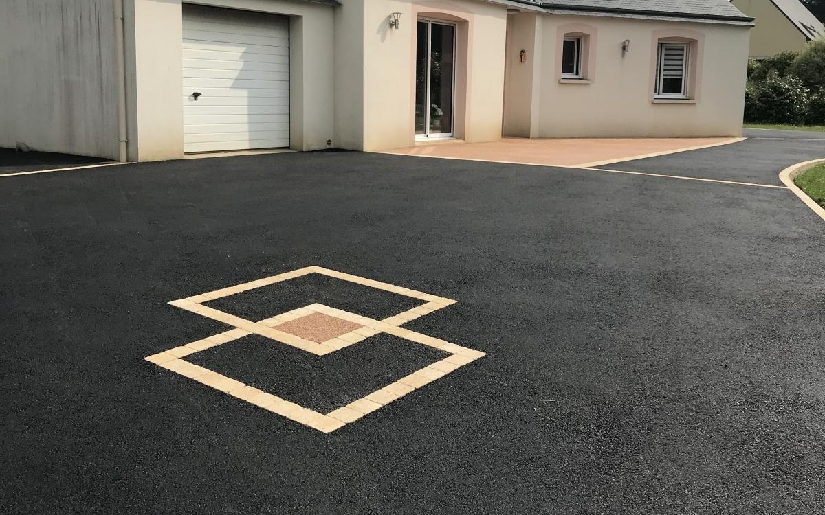 Jardins Et Clotures D Armor daniel moquet entreprise d'aménagement de cour, allée de