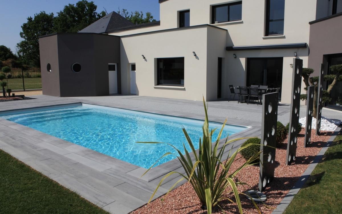 am nagement plage de piscine en boib chang 5294. Black Bedroom Furniture Sets. Home Design Ideas