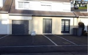 Exemple all e de garage en stardraine r alis par malingrey roubaix - Garage de la pilaterie wambrechies ...
