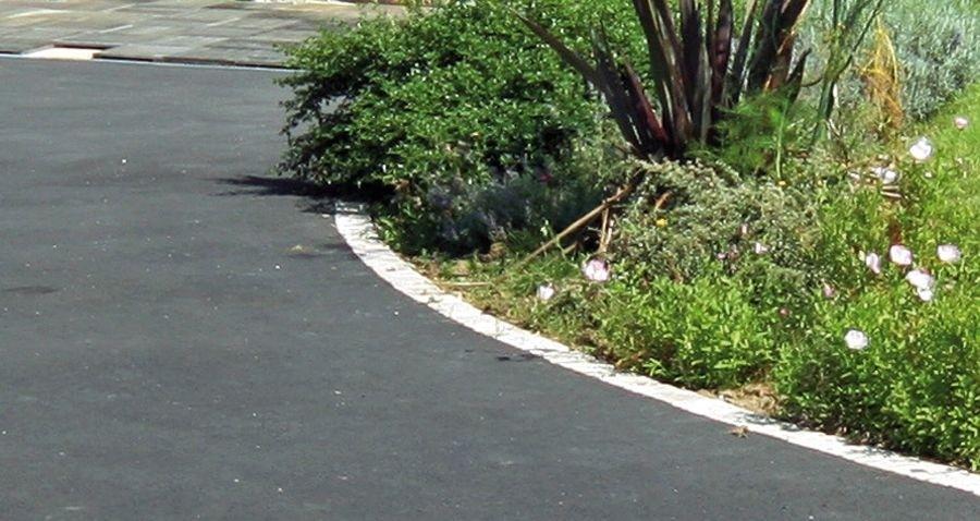 Votre allée de jardin, cour ou accès de garage en enrobé, par un ...