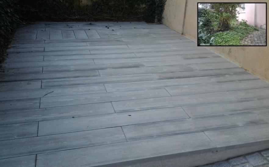 Entreprise terrasse bois nantes diverses id es de conception de patio en bois - Www daniel moquet com ...