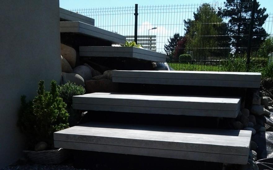 escalier en boib entreprise fietta r alis par entreprise fietta colmar daniel moquet. Black Bedroom Furniture Sets. Home Design Ideas
