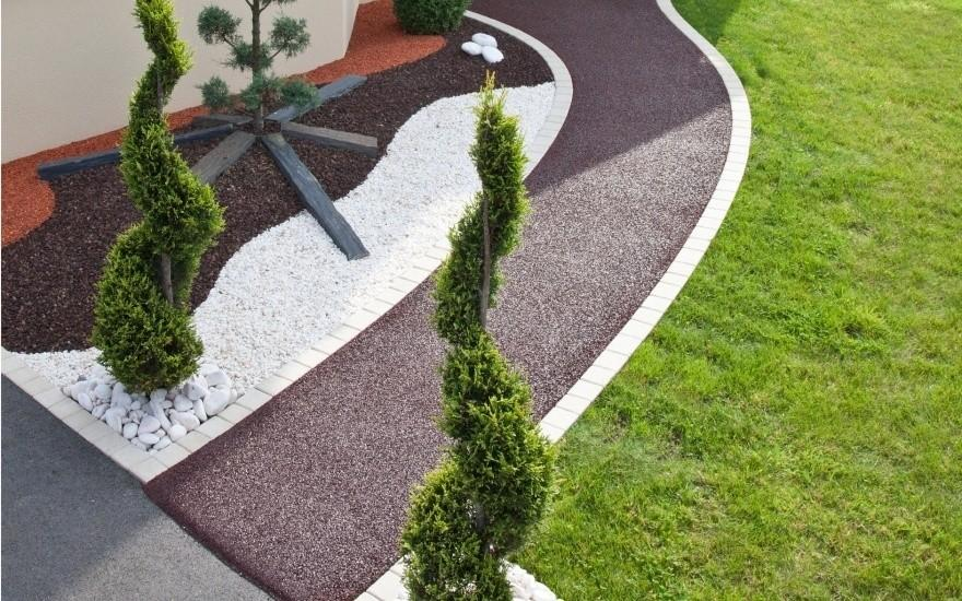 all e de jardin en stardraine r alis par entreprise hebert granville et avranches daniel. Black Bedroom Furniture Sets. Home Design Ideas